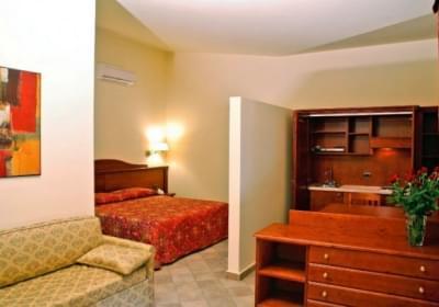 Hotel Disìo Resort